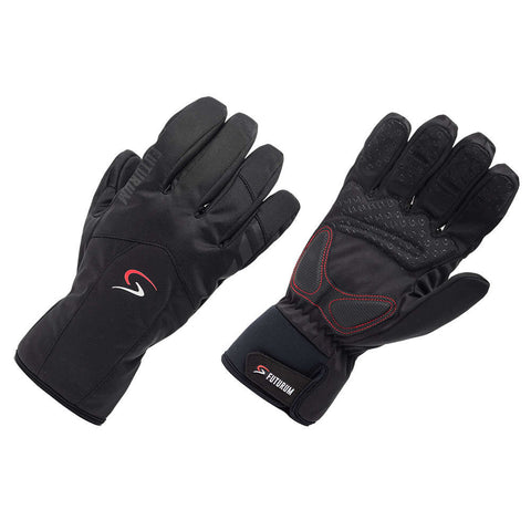 FUTURUM Proformance gloves weatherproof sort
