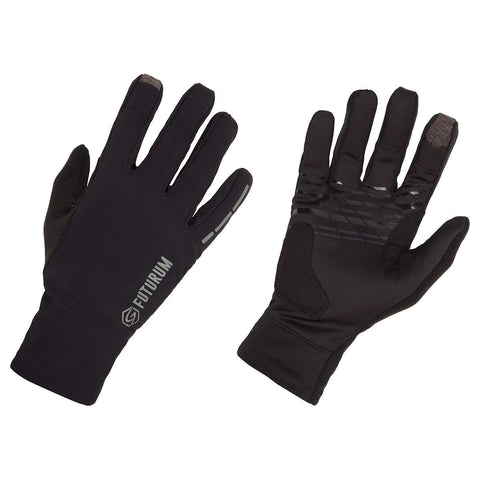 FUTURUM Proformance windproof gloves sort
