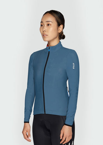 MAAP Women's Apex Winter Jacket 2.0 BLUE