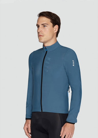MAAP Apex Winter Jacket 2.0 BLUE