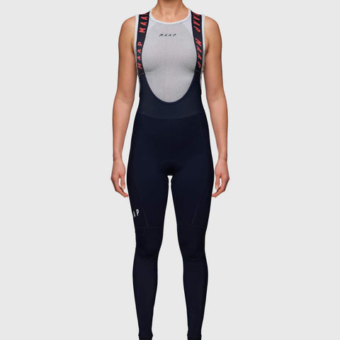 MAAP WOMEN'S Apex Deep Winter Tight BLACK