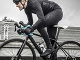 FUTURUM Proformance Bib Tights Thermo Mara black (women)