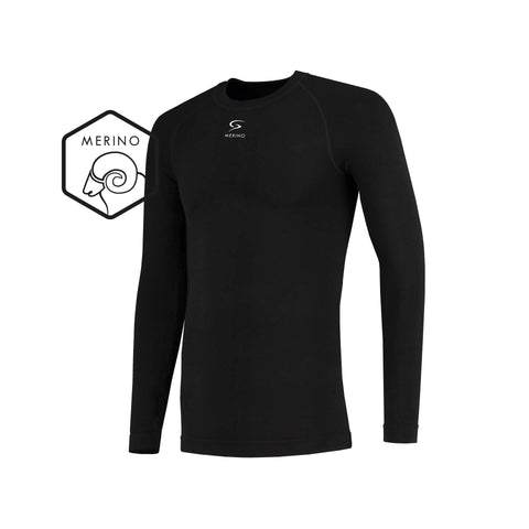 FUTURUM 4 Seasons Base Layer warm L/S