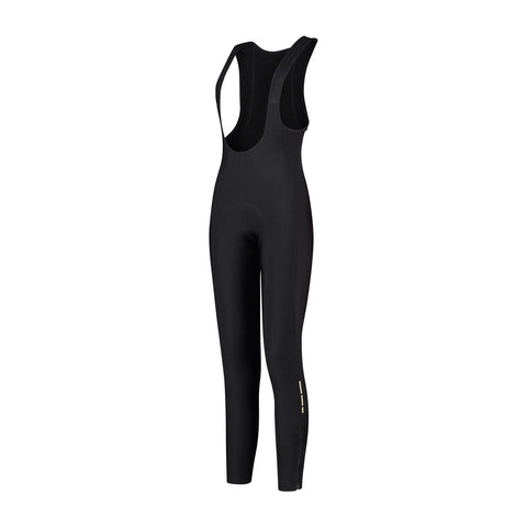 FUTURUM Proformance Bib Tights Thermo Joris black