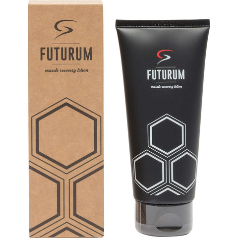 FUTURUM Proformance muscle recovery lotion