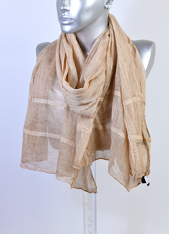 Cotton Scarf-71742
