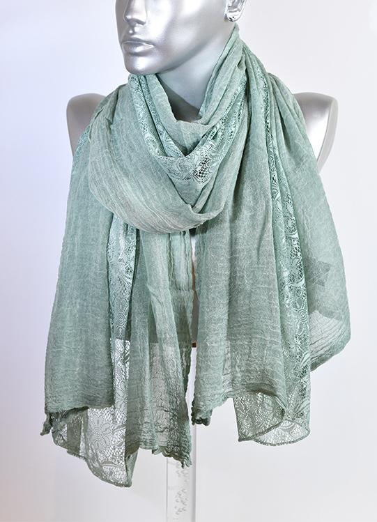 Cotton Scarf-71747