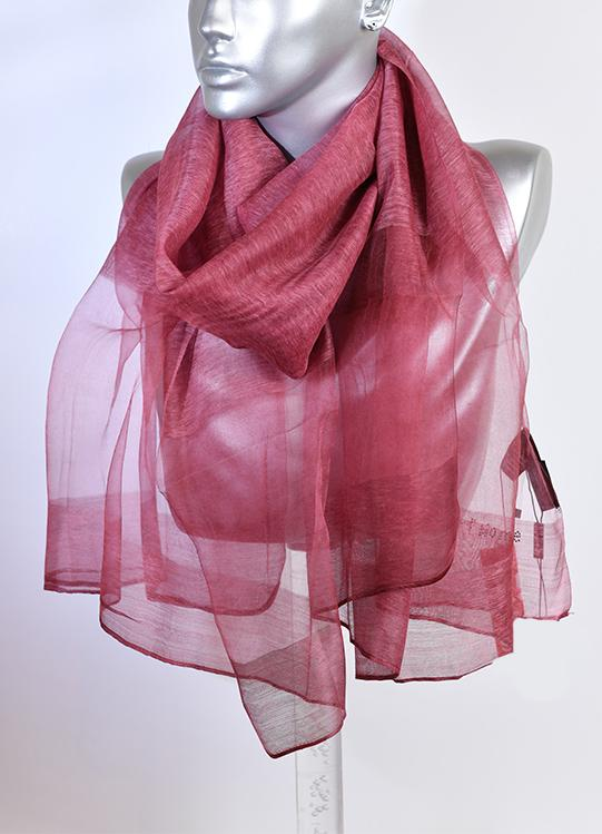 Cotton Scarf-71740