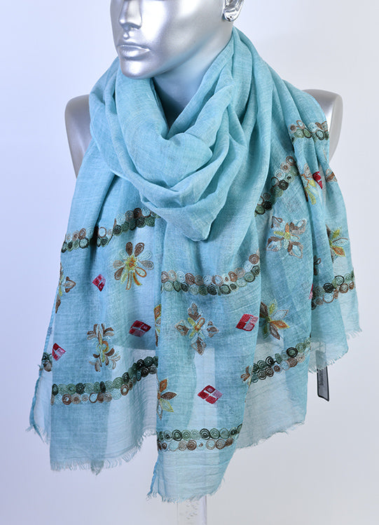 Cotton Scarf-71767