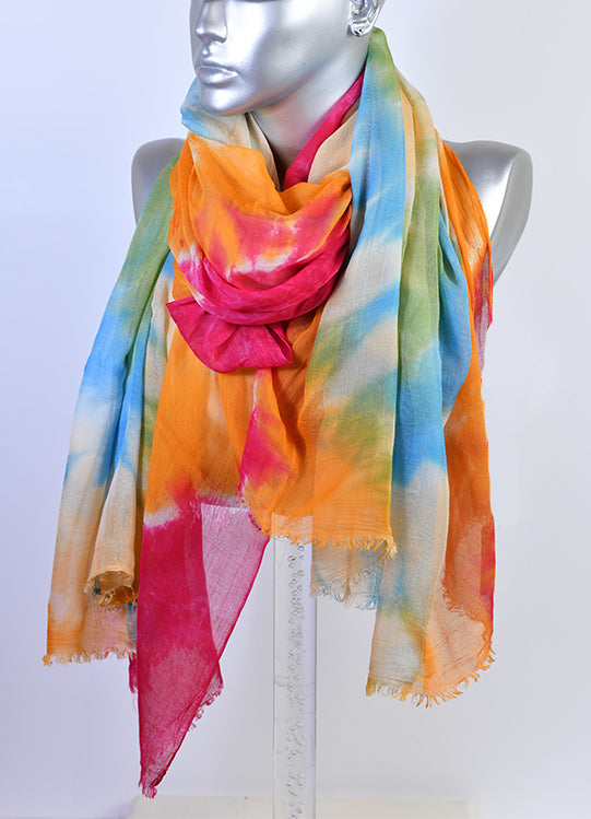 Cotton Scarf-71763