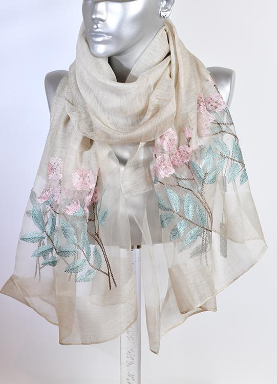Cotton Scarf-71736