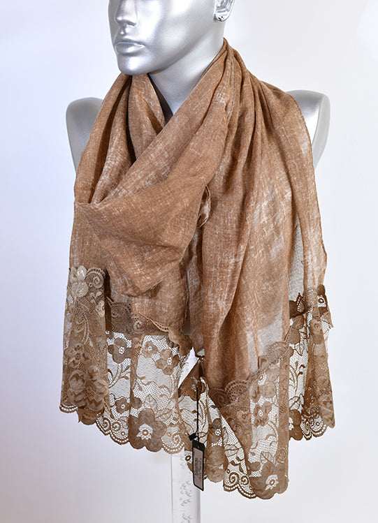 Cotton Scarf-71739