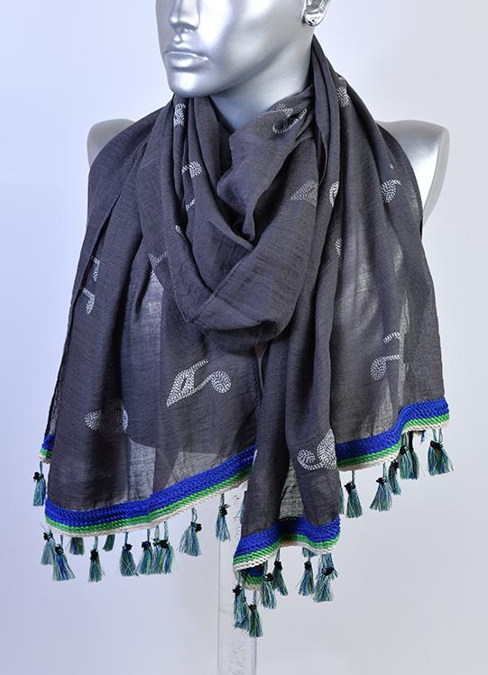Cotton Scarf-71762