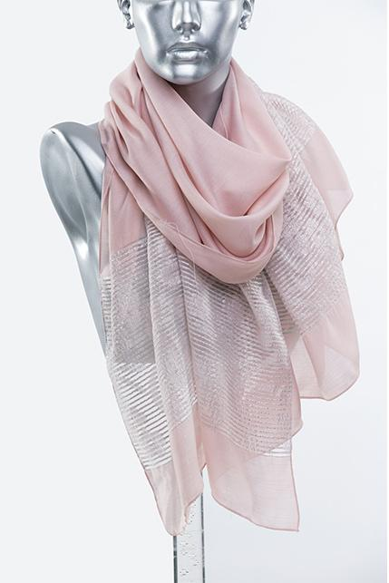 Cotton Scarf - 81177