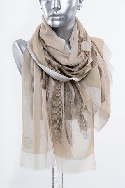 cotton scarf - 81186