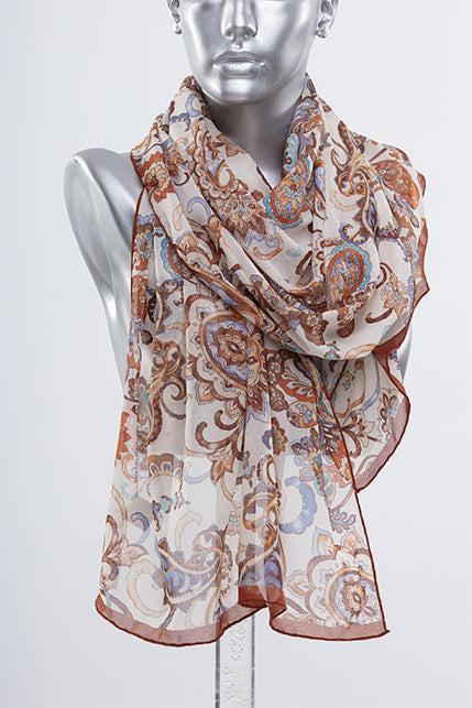 Versace Scarf - 82079