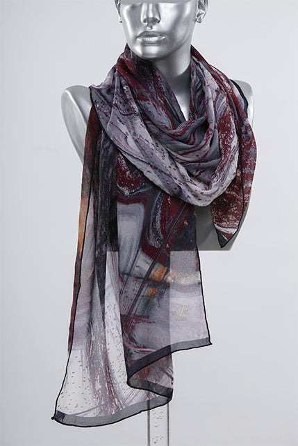 Versace Scarf - 82080
