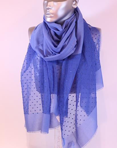 Cotton Scarf - 81145