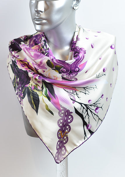Versace Scarf - 84193