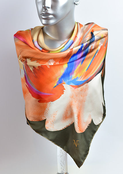 Versace Scarf - 84196