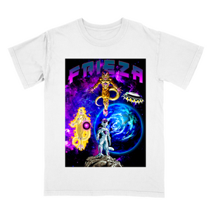 Frieza Vintage T-Shirt