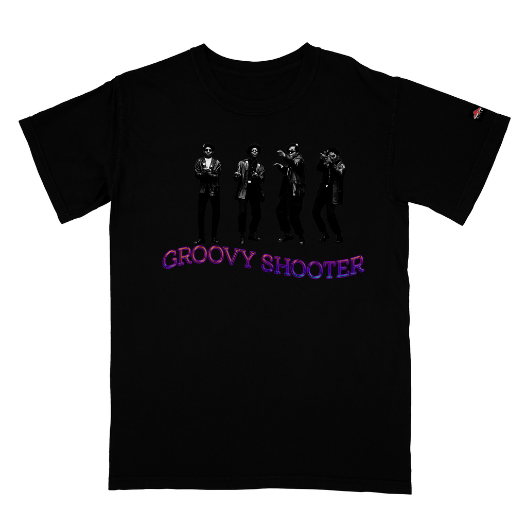Groovy Shooter