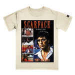 Scarface Vintage T-Shirt