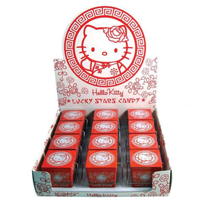 Hello Kitty Lucky Stars Candy