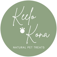 Keelo and Kona Pet Treats