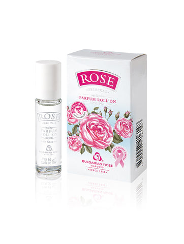 Rose Original - Perfume alcohol free – roll-on