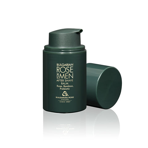 Rose For Men - After Shave Balm