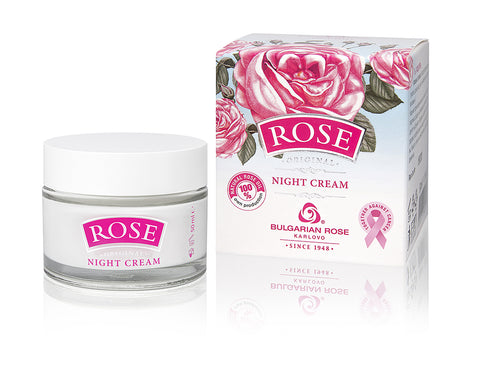 Rose Original - Night Cream