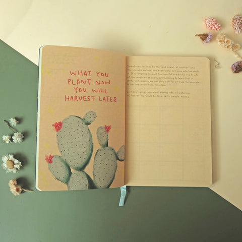 365 Days Ananeoo Planner (undated)