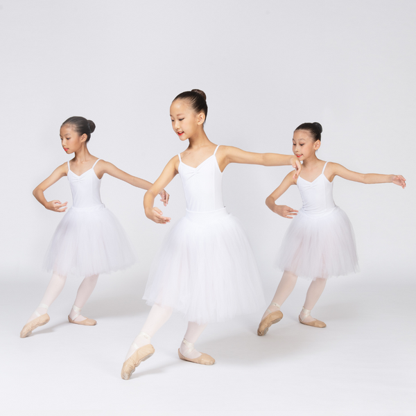 The Nutcracker Ballet 3-Half-Day Workshop (8-10 years)