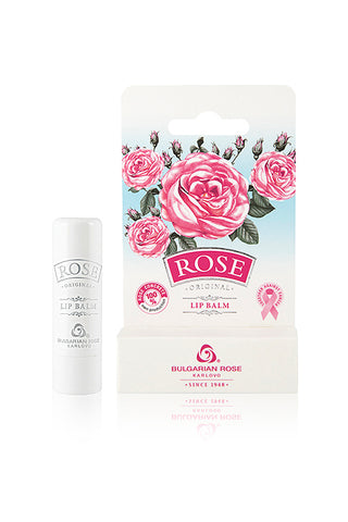 Rose Original - Lip Balm with rose concrete - stick