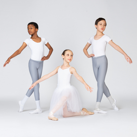 The Nutcracker Ballet 3-Half-Day Workshop (11-12 years)