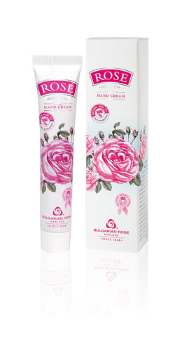 Rose Original - Hand Cream