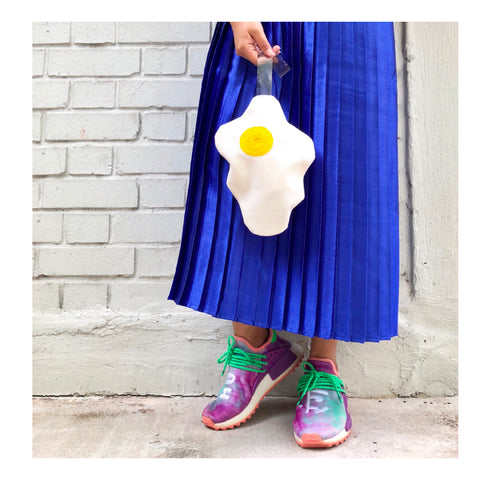 Crea-egg-tivity Lunch Pouch