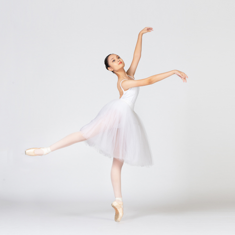 The Nutcracker Ballet 2-Half-Day Masterclass