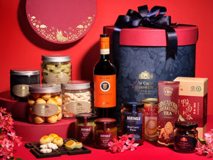 The Capitol Kempinski Prosperity Hamper - Grand Box