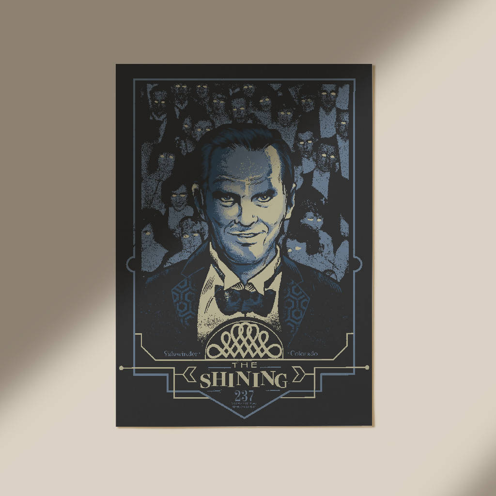 The Shining - Ball Room