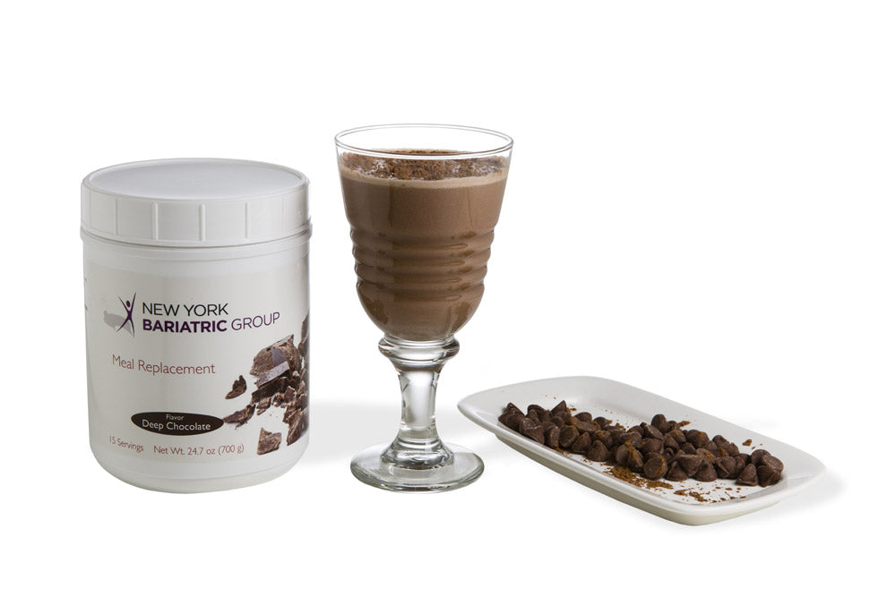 Deep Chocolate Meal Replacement Shake