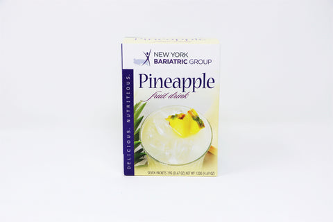 Pineapple Fruit Drink