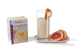 Grapefruit Cold Fruit Drink