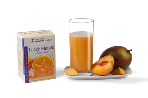 Peach Mango Drink