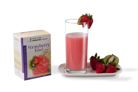 Strawberry Kiwi Drink