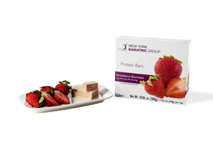 Strawberry Shortcake Protein Bar