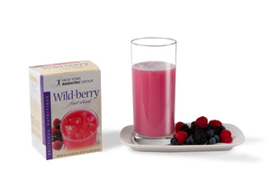 Wildberry Drink