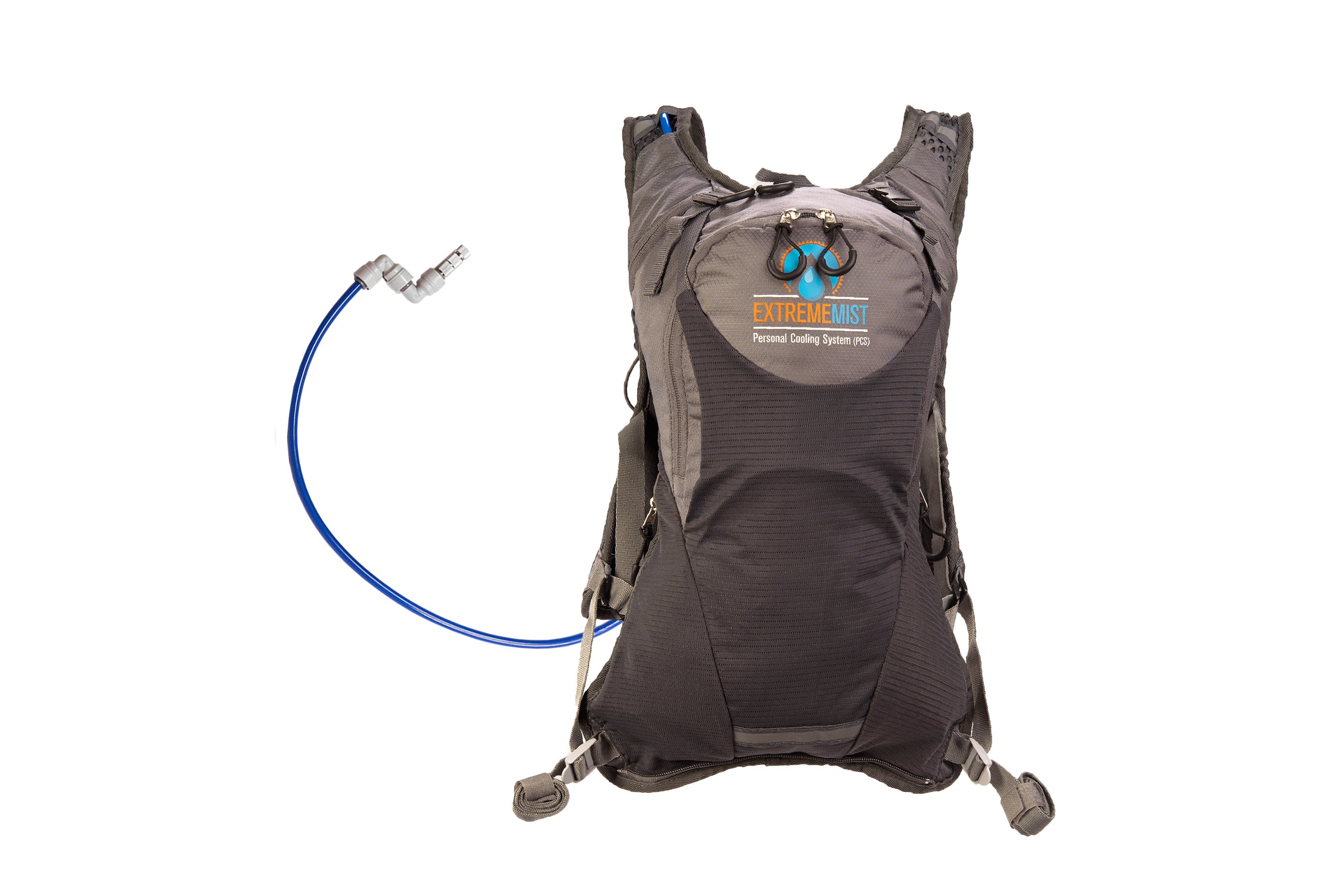 Portable Sanitizing System Backpack