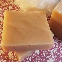 Sweet Roses Handmade Soap
